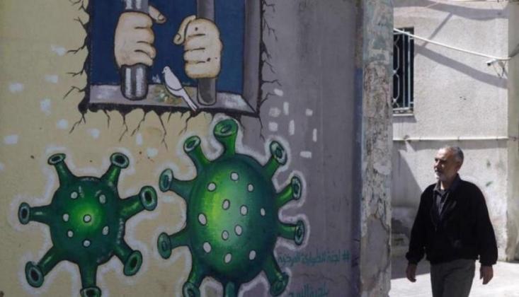 İsrailli Bakandan 'Filistinli Mahkumları Aşılamayın' Talimatı