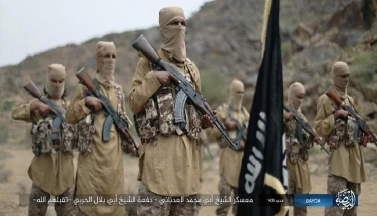 ABD, El-Kaide ve IŞİD'in Yanında Savaşıyor