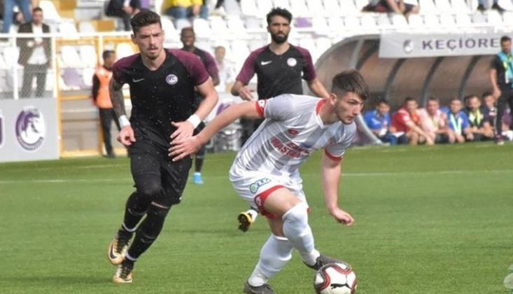 Trabzonspor, Rahmi Anıl Başaran İle Anlaştı