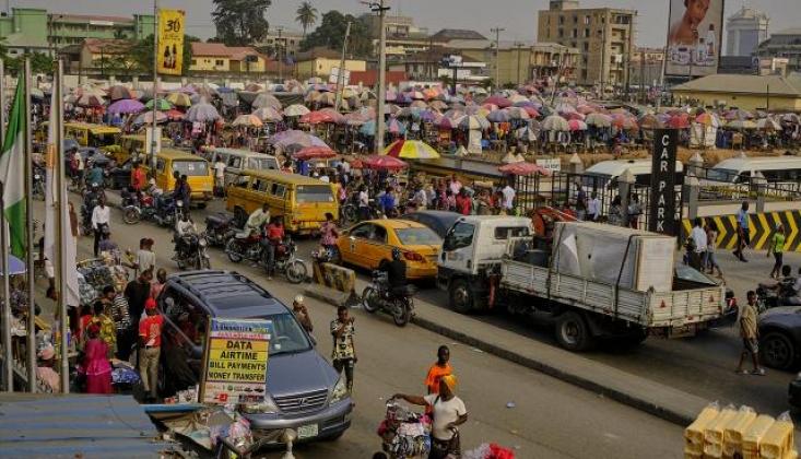 Mutasyona Uğrayan Virüs Nijerya'da da Görüldü