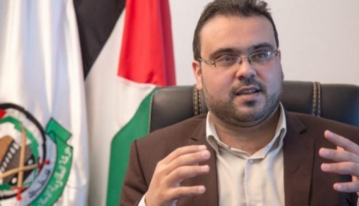 Hamas'tan İşgal Rejimi İsrail'in İddialarına Cevap