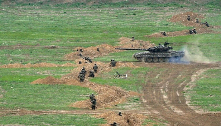 Azerbaycan: Dağlık Karabağ'da 2 Ermeni Taburunun Mevzileri Yok Edildi