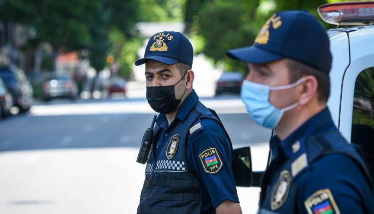 Azerbaycan'da Karantina Süresi 1 Ağustos'a Kadar Uzatıldı