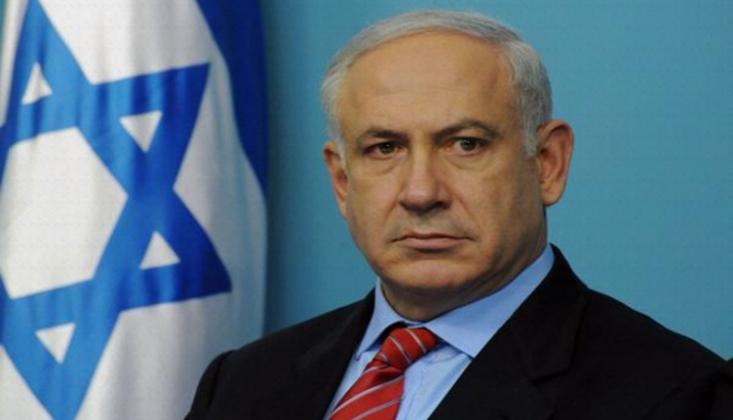 Netanyahu'nun Yeni Sorunu