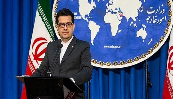 İran Dışişleri'nden Hariri'nin İstifasına Yönelik İlk Açıklama