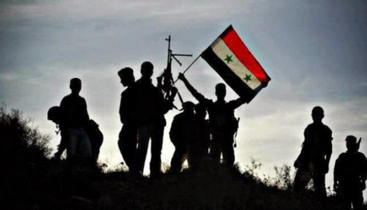 Suriye İçin Hazırlanan Projeler Çöküyor