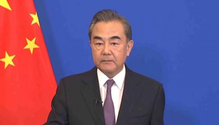 Çin: Dünya Afganistan'ın İstikrara Kavuşması İçin Yardımcı Olmalı