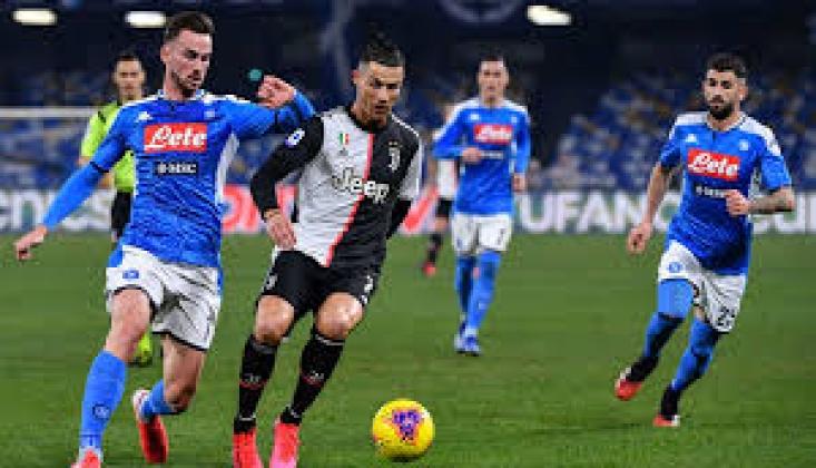 Juventus Maçına Çıkmayan Napoli Hükmen Mağlup Sayıldı