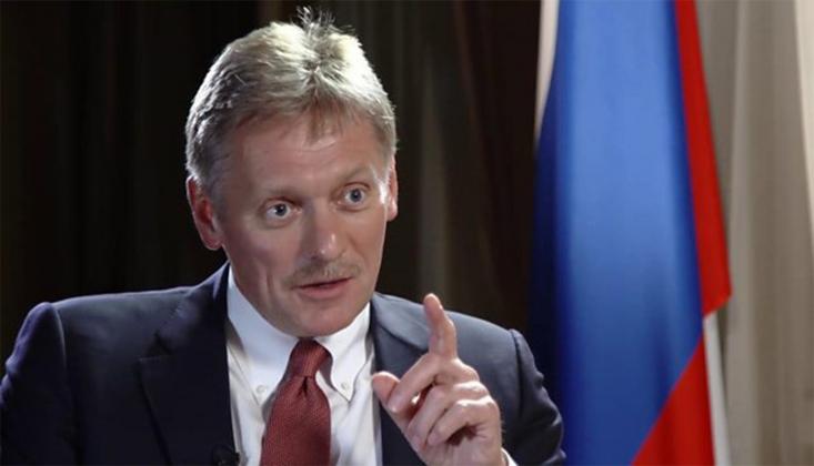 Peskov Rus Askerinin Karabağ'a Gönderilmesinin Şartını Açıkladı