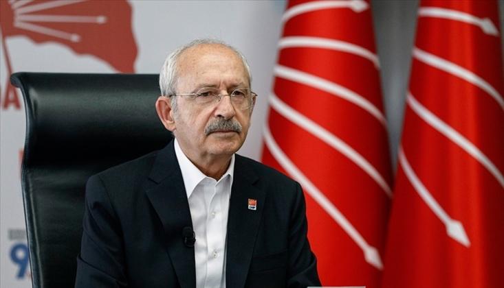 Kılıçdaroğlu'ndan Erdoğan'a Yanıt