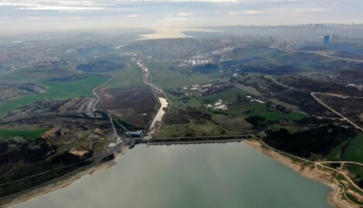 Araplar Kanal İstanbul'u Talan Etmiş!