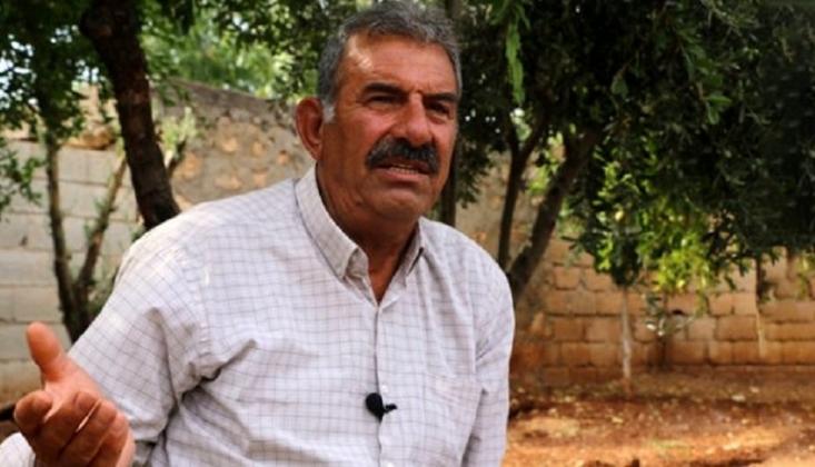 Öcalan'dan HDP'ye Çağrı
