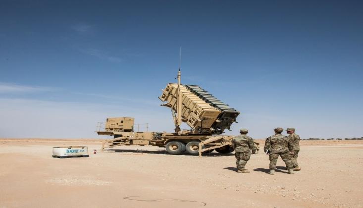 'ABD Ortadoğu'daki İşgalini Sona Erdirecek'