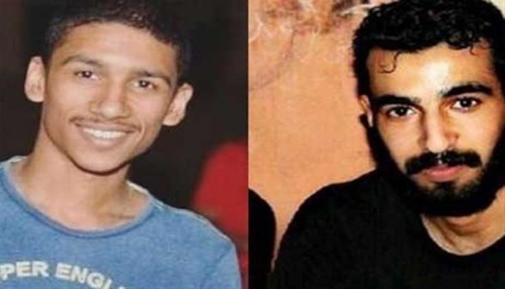 Bahreyn Rejimi İki Genci İdam Etti