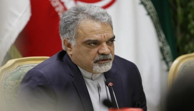İran İle Türkiye Münasebetleri Geliştirilmeli