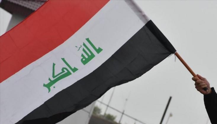 Irak'tan İran'ın Füzeli Saldırısına İlişkin Açıklama