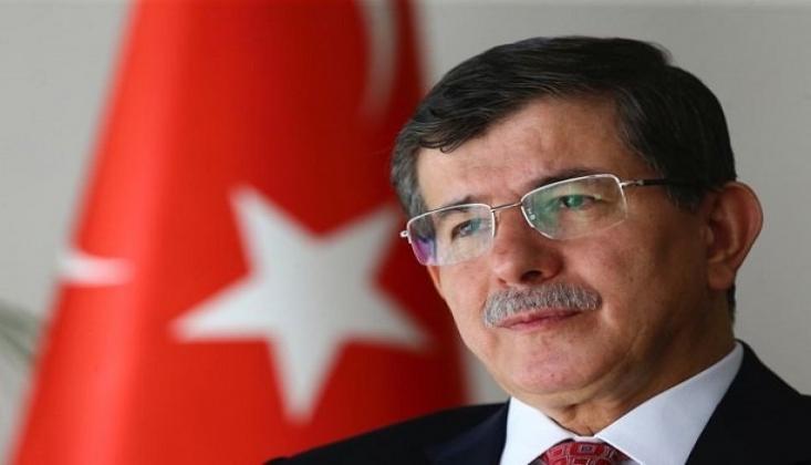 Davutoğlu'ndan Erdoğan'ın Yardım Kampanyasına Eleştiri