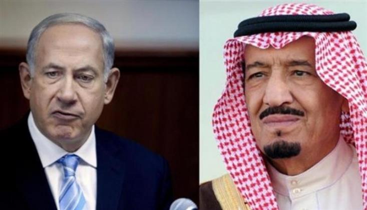 Netanyahu'nun Suudi Arabistan'a Ziyareti ile İlgili Spekülasyonlar