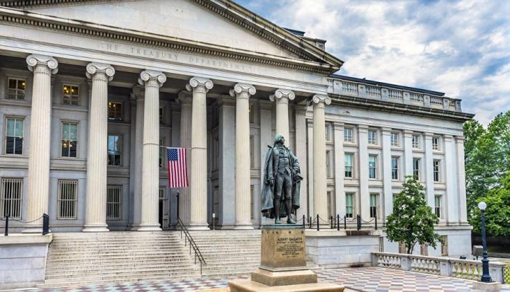 ABD Hazine Bakanlığı, Türkiye'ye Yönelik Yaptırım Kararını Açıkladı