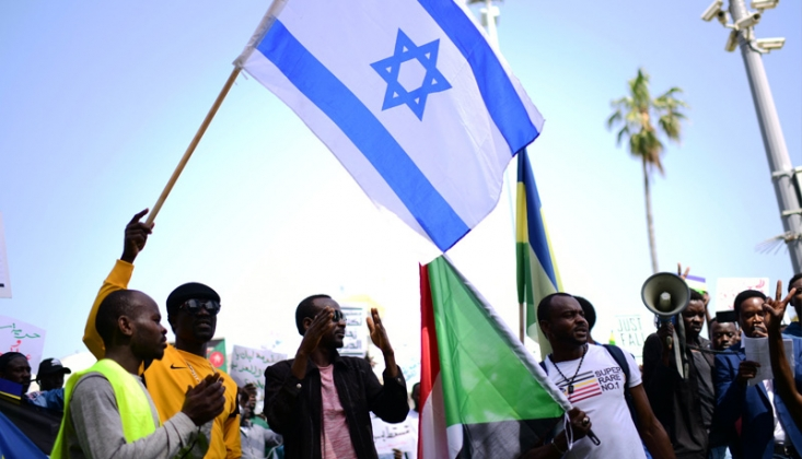 Sudan Dışişleri Bakanı: İsrail İle Anlaştık