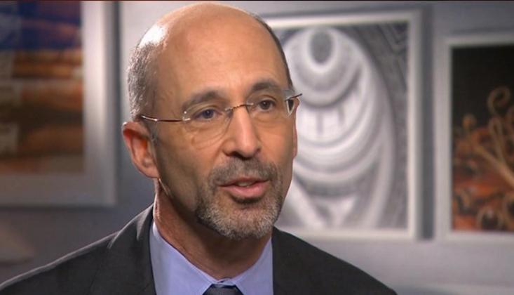 Robert Malley'nin Amerika'nın İran Özel Temsilcisi Olarak Seçilmesi