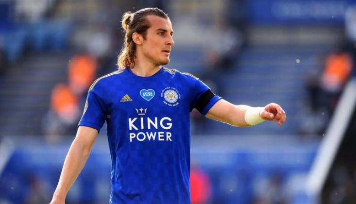 Çağlar Söyüncü'den Leicester City İtirafları!