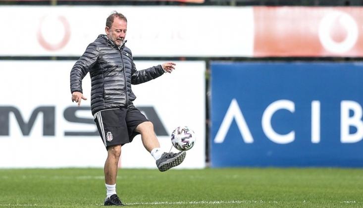 Sergen Yalçın'ın Ajax Planı Netleşti!
