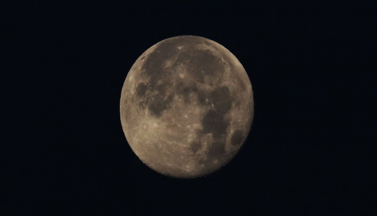 Ay'a Gidecek Türk Roketi İçin Somali İddiası