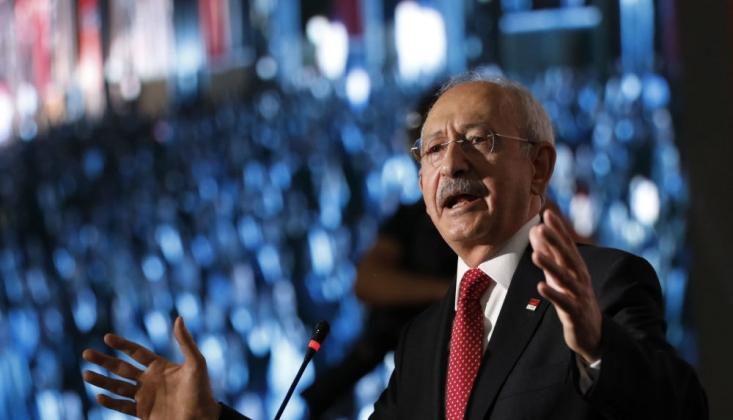 İktidarın Suriye Politikası Baştan Beri Yanlış
