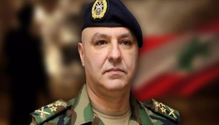 Lübnan : İsrail İle Mücadele Etmeye Devam Edeceğiz