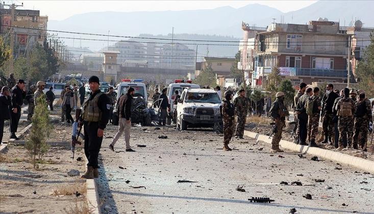 Afganistan'da 533 Sivil Öldürüldü