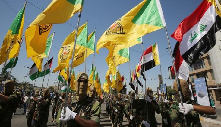 Hizbullah Taburları: İsrail İle Savaşta Coğrafi Sınırların Anlamı Olmayacak