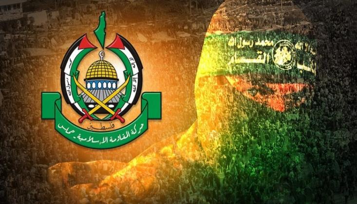 Hamas'tan İşgal Rejimi-Afrika İşbirliğine İtiraz