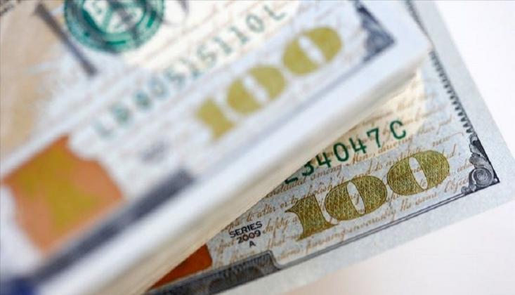 Dolar/TL Kritik Haftaya Artışla Başladı