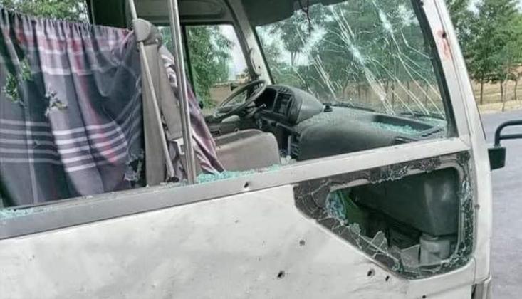 Afganistan'da Üniversite Hocaları ve Öğrencilerine Saldırı