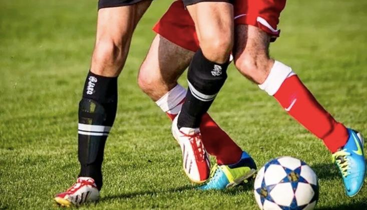 Koronaya Yakalanan Futbolcu Maça Çıktı, 3 Aylığına Tutuklandı