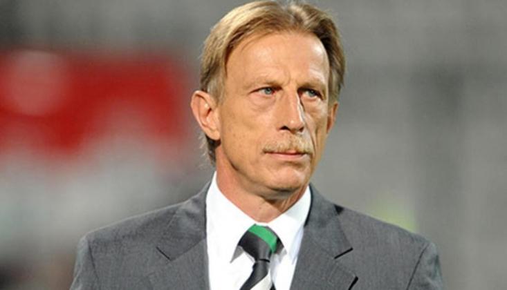 Christoph Daum'dan Fenerbahçe Açıklaması