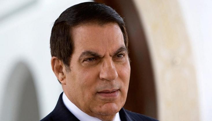 Tunus'un Eski Devlet Başkanı Zeynel Abidin Bin Ali, Hayatını Kaybetti