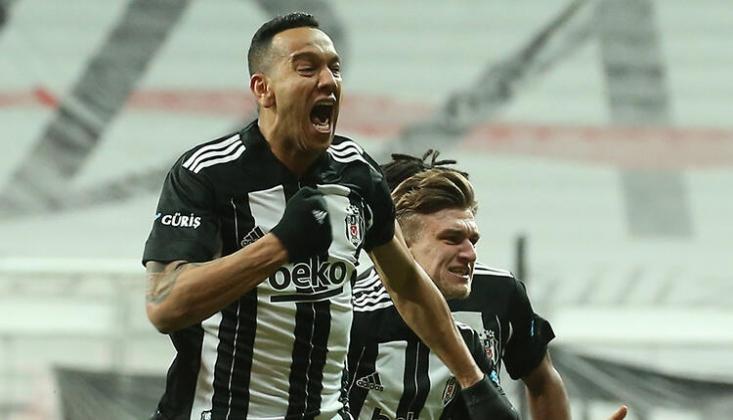 Al Ahli, Beşiktaş'ı FIFA'ya Şikayet Etti İddiası!