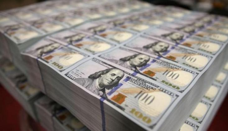 Merkez Bankası'na 126 Milyar Dolarlık Kayıp Rezerv Davası