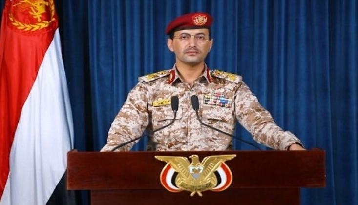 Yemen Ordusu'ndan Suudi Koalisyonuna Ağır Darbe