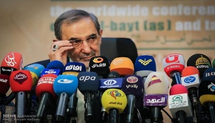 İran'dan Azerbaycan'a Tebrik