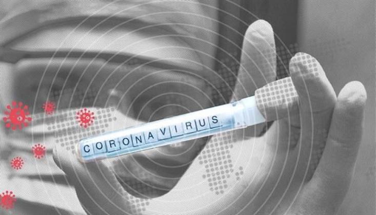 İran Üniversitesi Koronavirüs Tanı Kiti Üretti