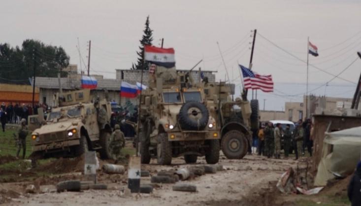 Rusya'dan İdlib Uyarısı