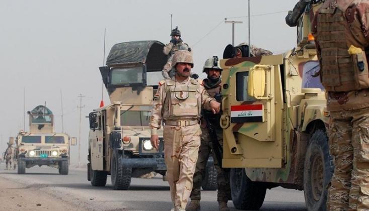 Irak Başbakanından Orduya Yeni Talimat