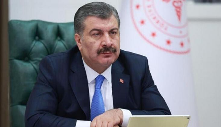 Sağlık Bakanı Koca'dan 'İkinci Dalga' Açıklaması