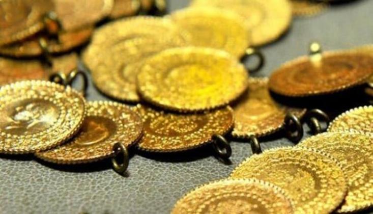 Altın Fiyatları 80 Lira Düştü!