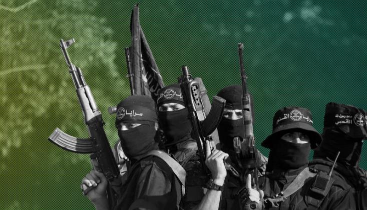 Kasım Süleymani Filistinli Örgütleri Güçlü Bir Orduya Dönüştürdü
