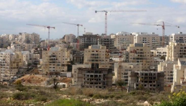 İsrail'in Filistinlilerden Toprak Satın Alma Planı