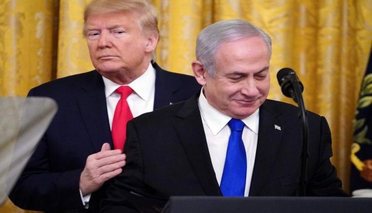 Trump ve Netanyahu'nun Benzerliği